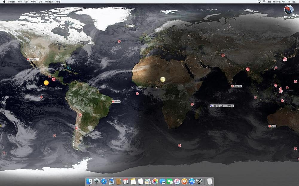 earthdesk 3.1